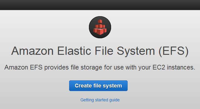 Amazon EFSとストレージソフトownCloudを使ってみよう | Skyarch
