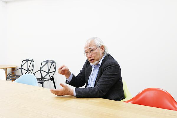 渥美俊英さんインタビュー ~AWSとスカイアーチ~ 最終章『クラウドビジネスの将来性とは?』