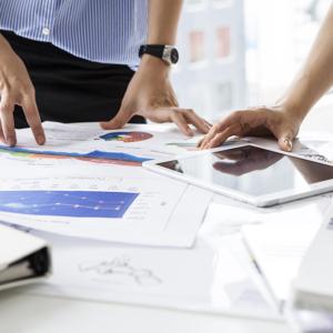PMBOKに沿った、プロジェクトマネジメントによりお客様のビジネス成功を成功に導く