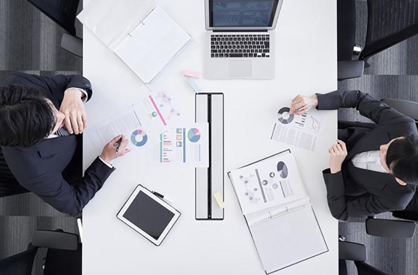 Salesforceを企業経営に活かす使い方