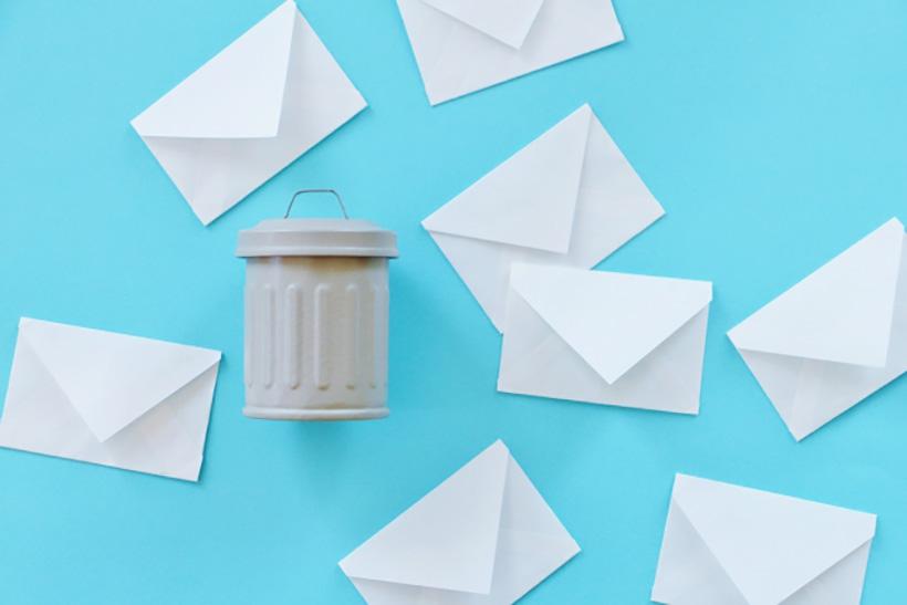 メールを送るときのフィッシング詐欺対策