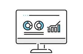インフラ部門でのストック利益確保やサブスクビジネス